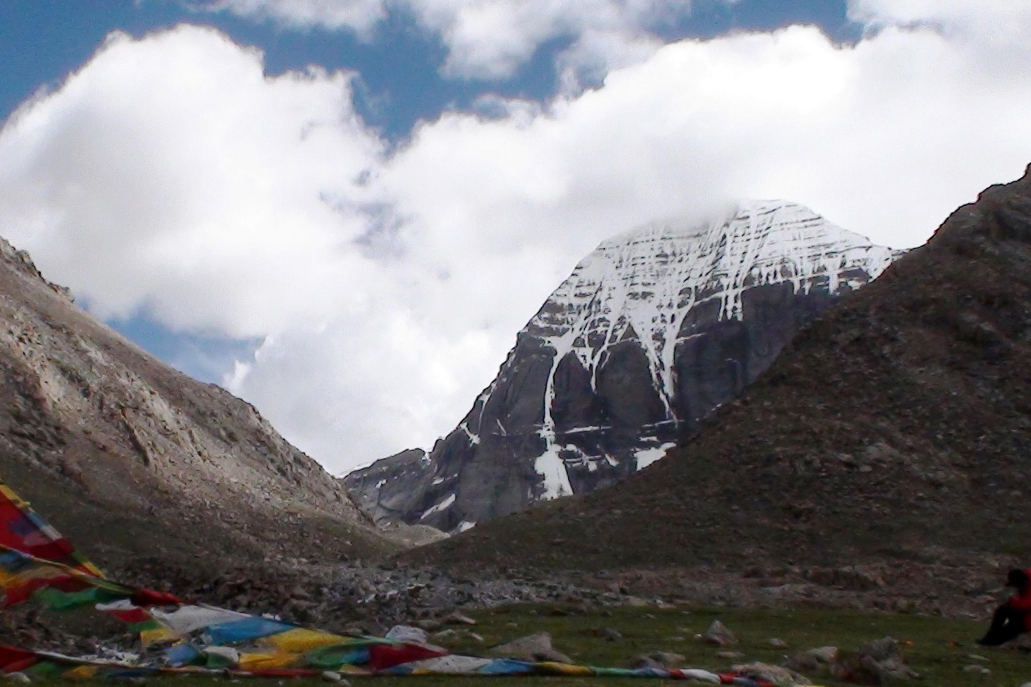Berg Kailash