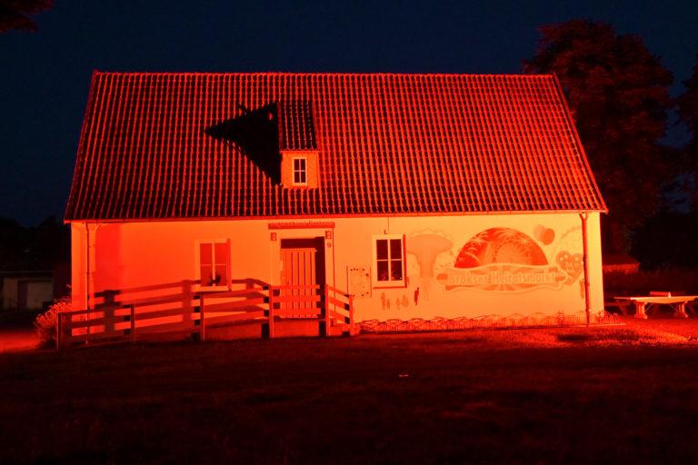 night of light4 Alarmstufe rot