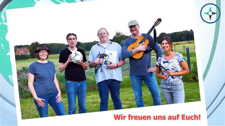 Team Nordwest-Reportagen